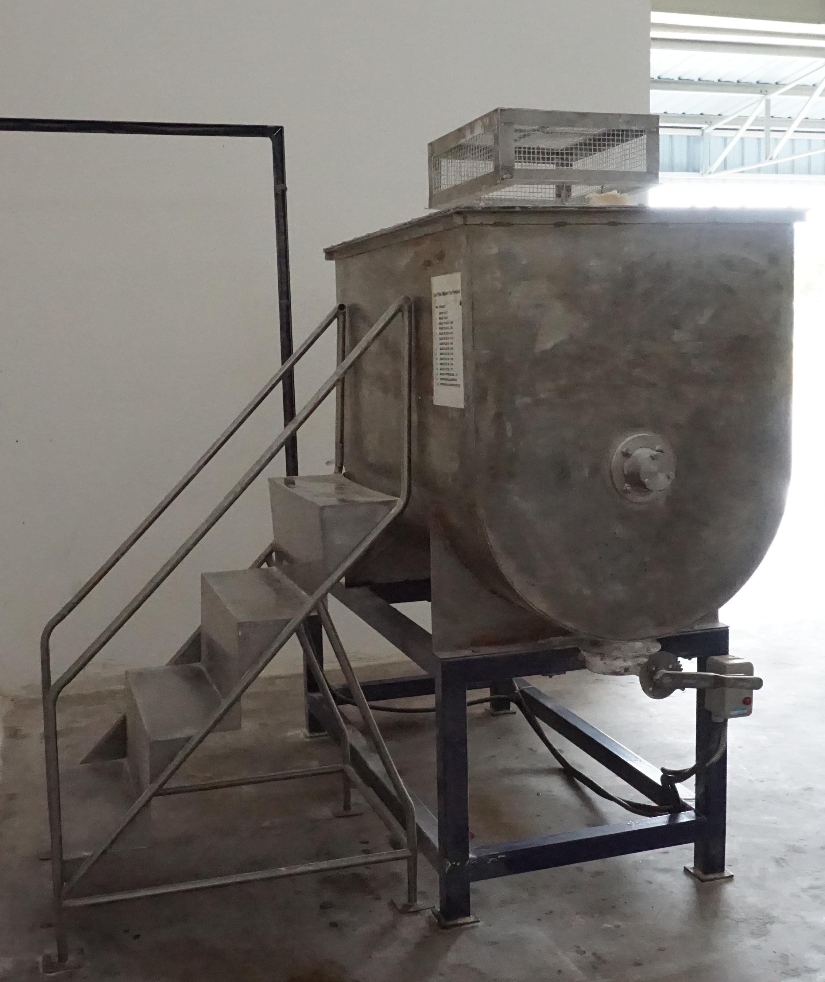 Mixer - 1